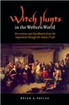 Witch Hunts book